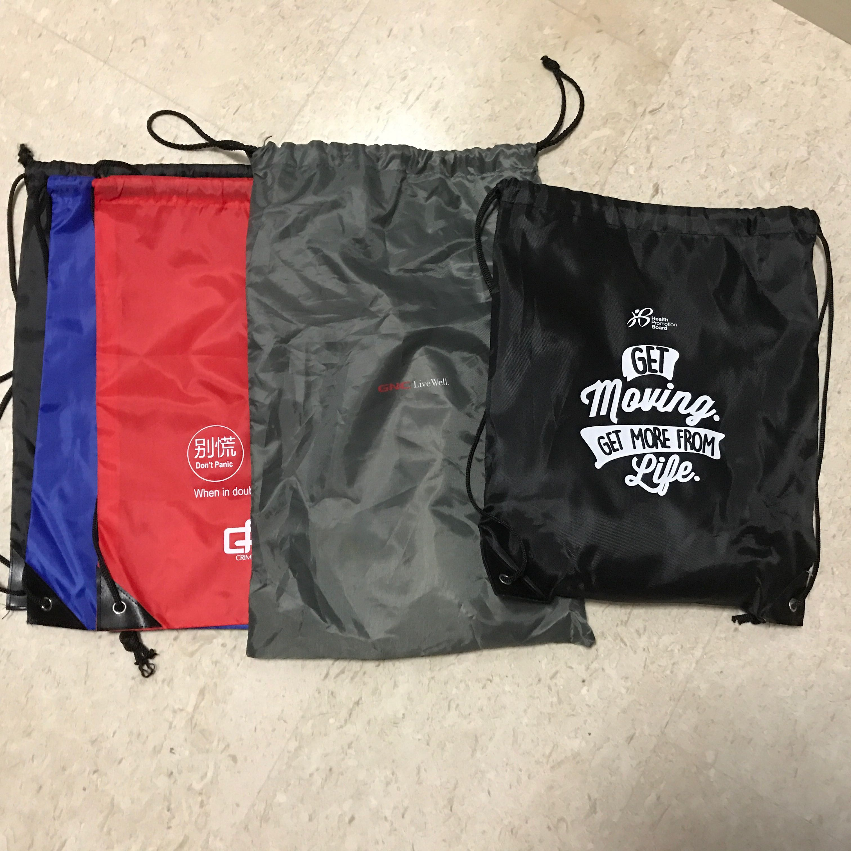 cc1404afb1 Backpack Drawstring Bag - HPB   Others