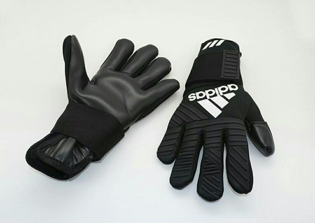 new style 32b45 91329 Adidas Ace Trans Pro Magnetic Storm Goalkeeper Gloves