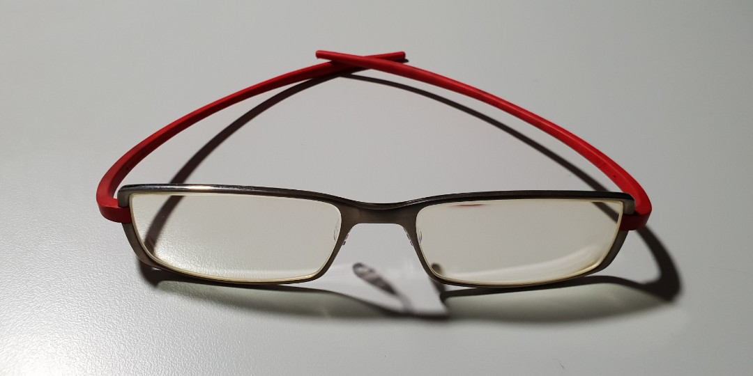 6588048f2c1 AUTHENTIC TAG HEUER GLASSES FRAME