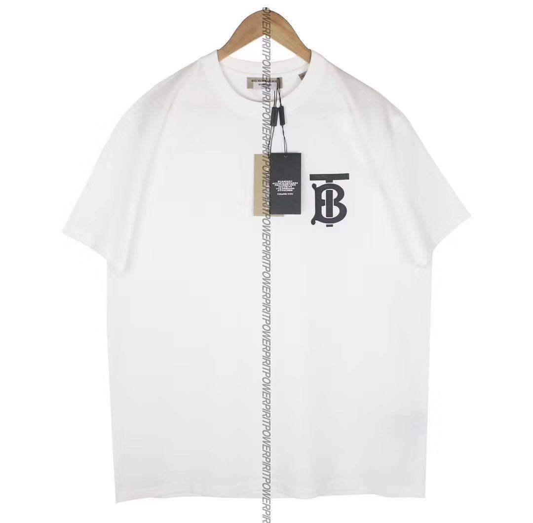 f72e96ebb8 Burberry Riccardo Tisci B T shirt