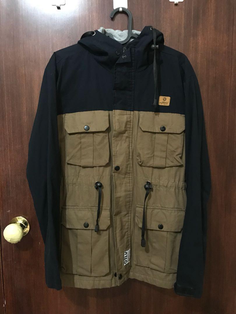 Coat OTLV (Local Product)