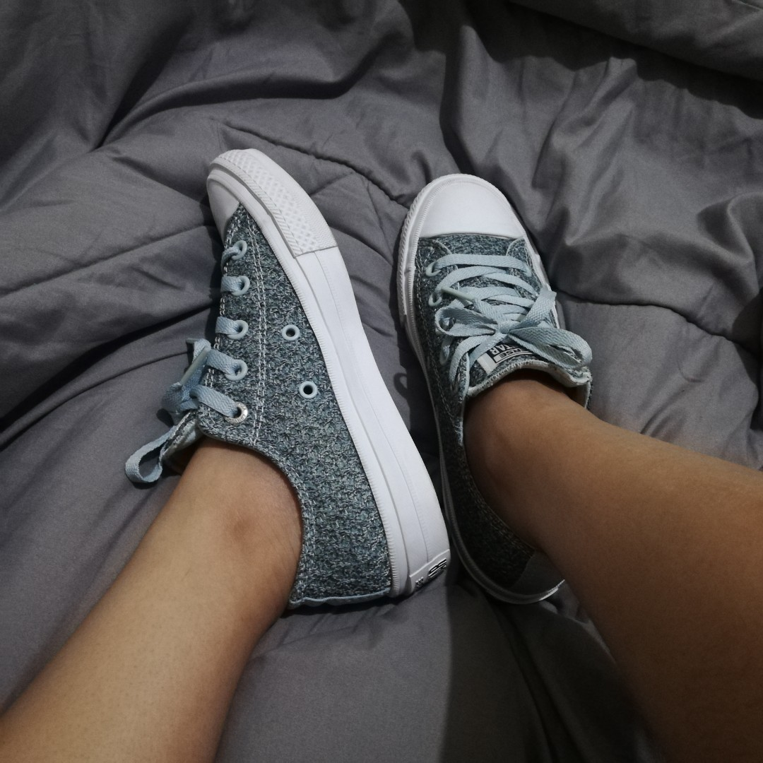 91704486632 Converse Chuck Taylor All-Star Mesh Sneakers (Unisex)