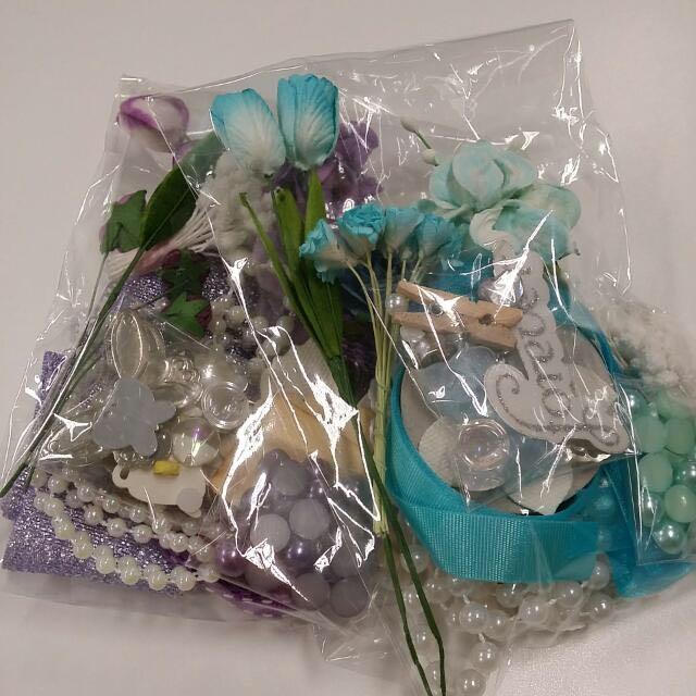 Embell Grab Bags - Mini (Customizable)