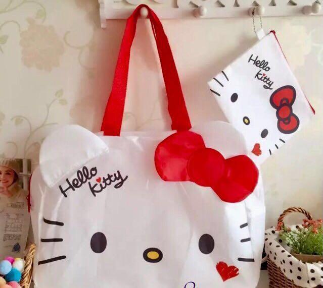 🌷Hello Kitty Bag🌷 dbe067ccc0c6c