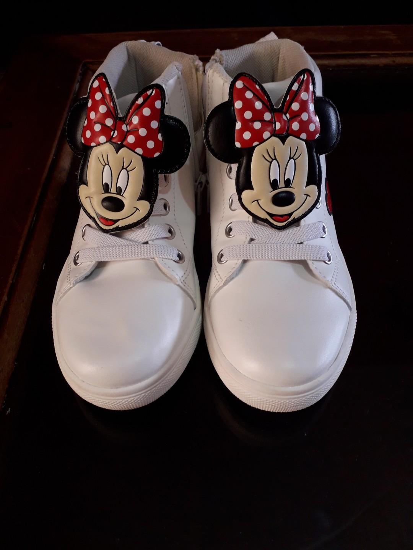 H\u0026M Mickey Mouse Shoes, Babies \u0026 Kids