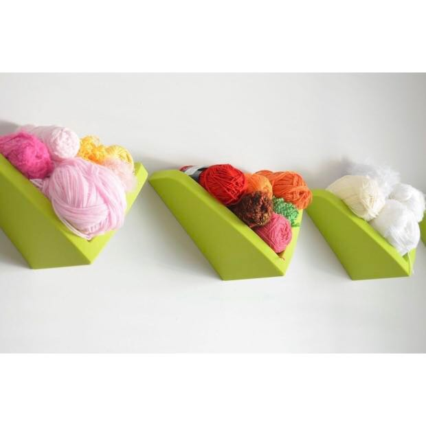 Excellent Ikea Mammut Wall Shelf Bookshelves Toys Storage Green Interior Design Ideas Gentotryabchikinfo