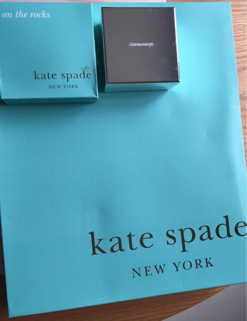 Kate Spade Wedding Photo Frame With Coasters Luxury Accessories Others On Carousell