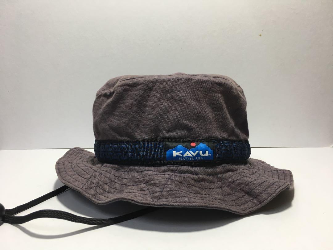 9c26657ef Kavu Bucket Hat