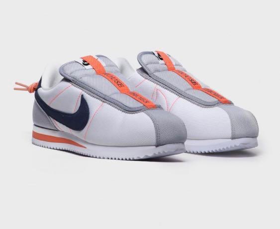 new products f9411 ef54f Kendrick Lamar x Nike Cortez IV