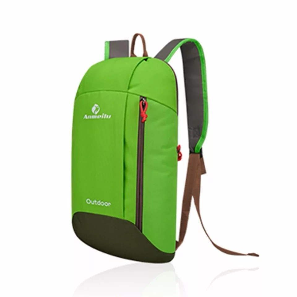 c566ef8f1a Nylon Camping Backpack Travel Backpack Outdoor Sport Hiking ...