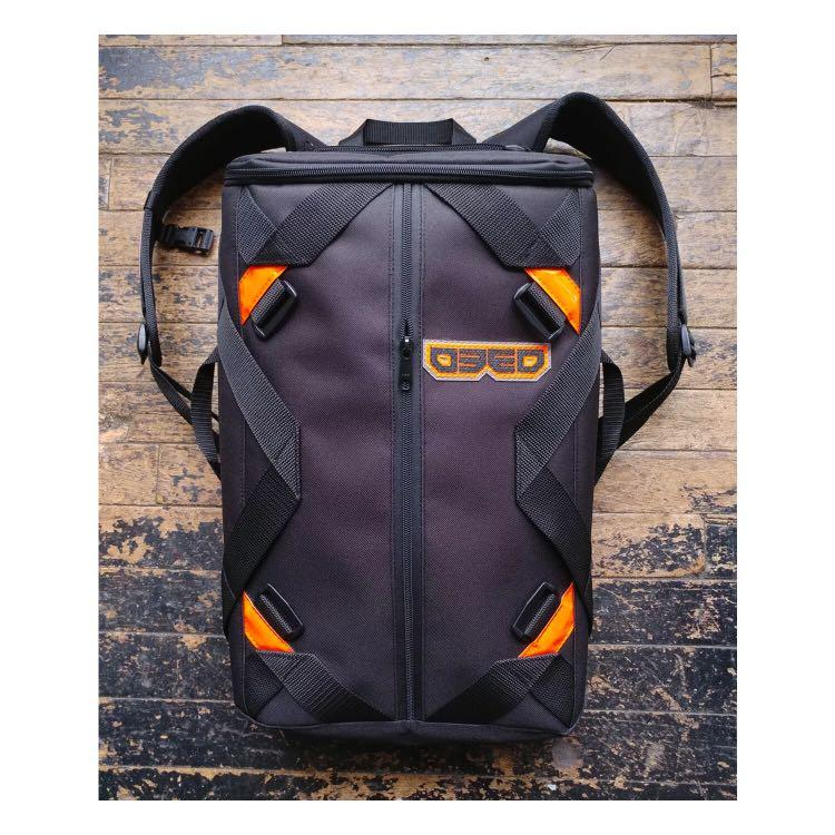 Obed Backpack For Boosted Board Longboard Bicycles Pmds