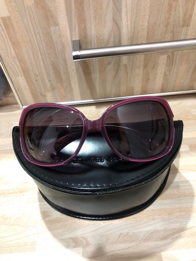 ORI  Marc by Marc Jacobs Sunglasses 32f45952d5