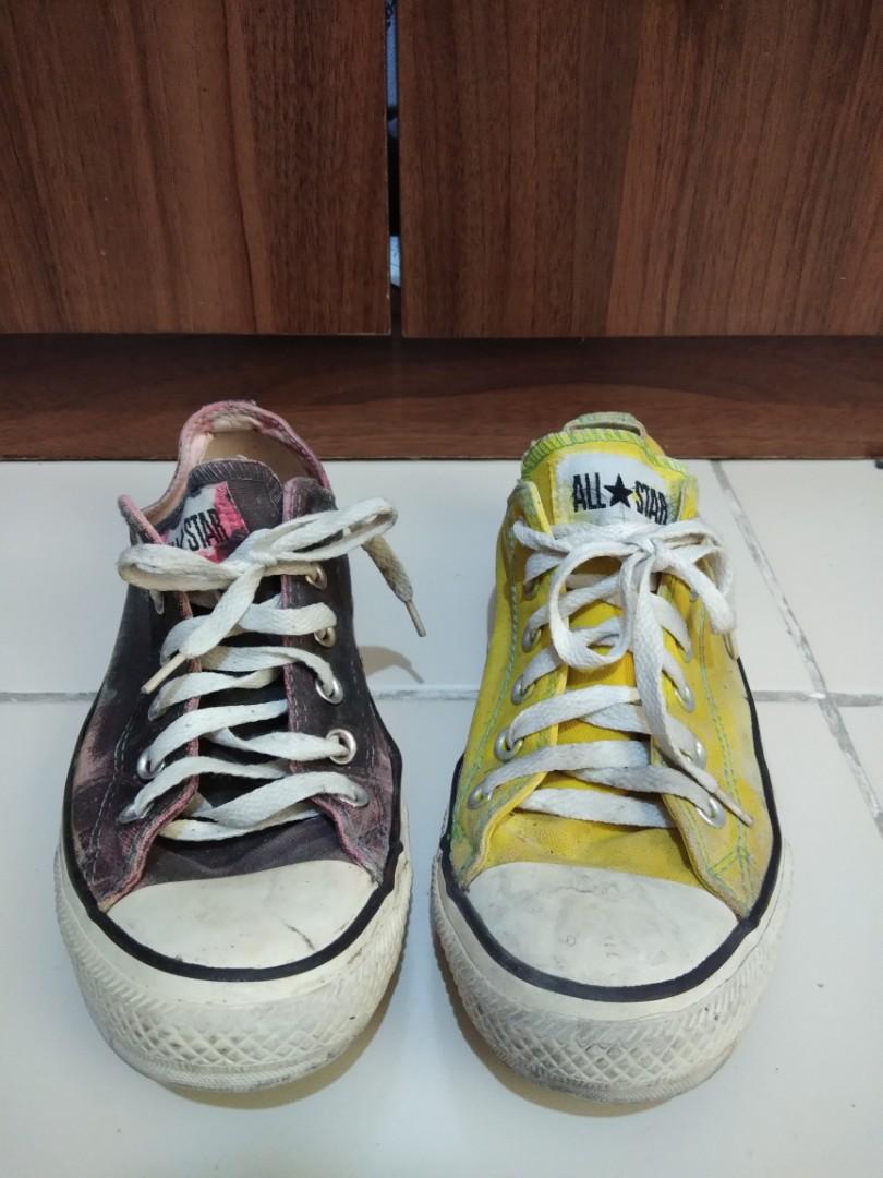 d23dd97ea411 Original Converse All Star Size 39