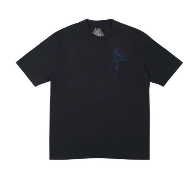 36da70af Palace Grandmaster Tee Size M, Men's Fashion, Clothes, Tops on Carousell