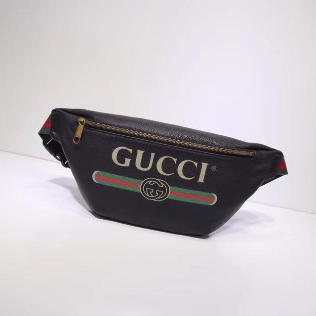 3d7113e10caf Preorder Gucci belt bag bum bag coco capitan, Men's Fashion, Bags ...