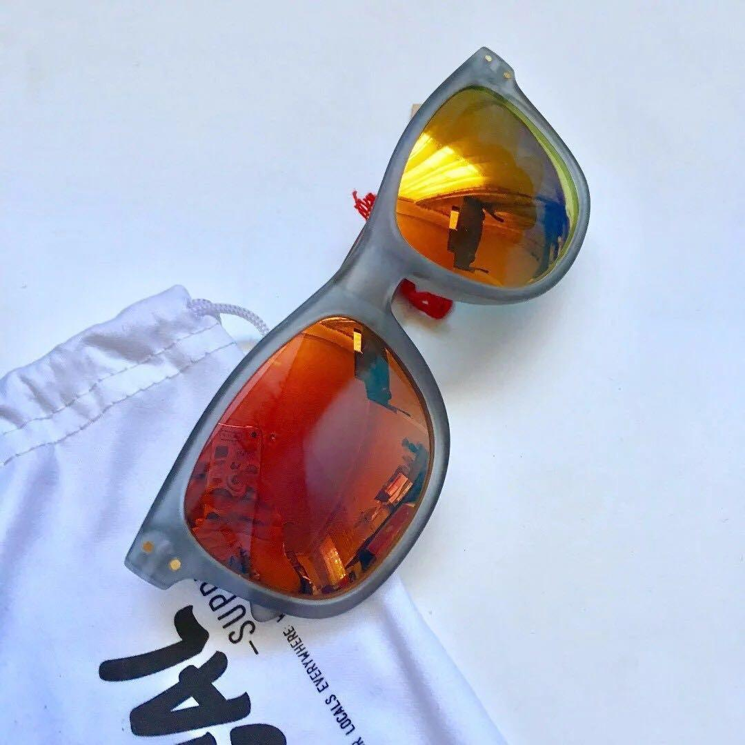 🔥🔥PRICE DROP!! LOCAL SUPPLY Everyday|Shotgun Polarised Sunglasses BNWT