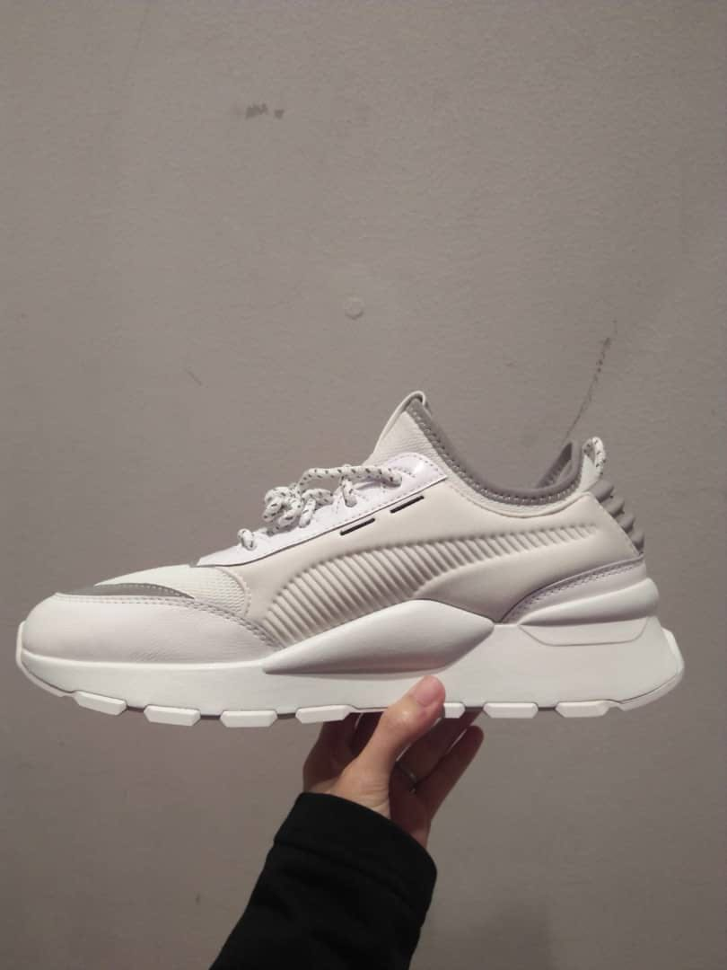 Puma RS-0 Optic aa9d7a54c