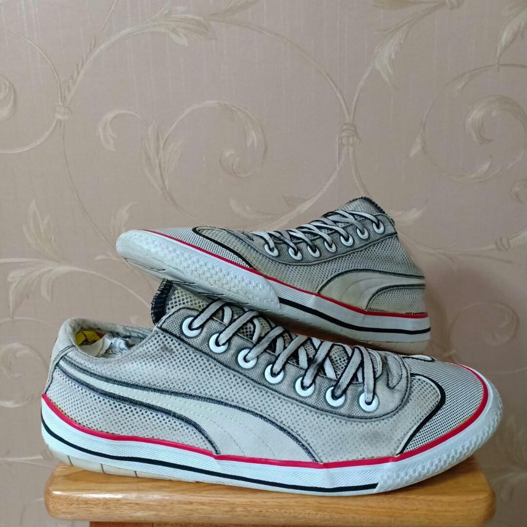 Puma sneaker size 43 kondisi sangat baik 66e7e1a696