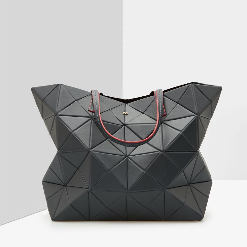 Purificacion Garcia Origami Shopping Bag
