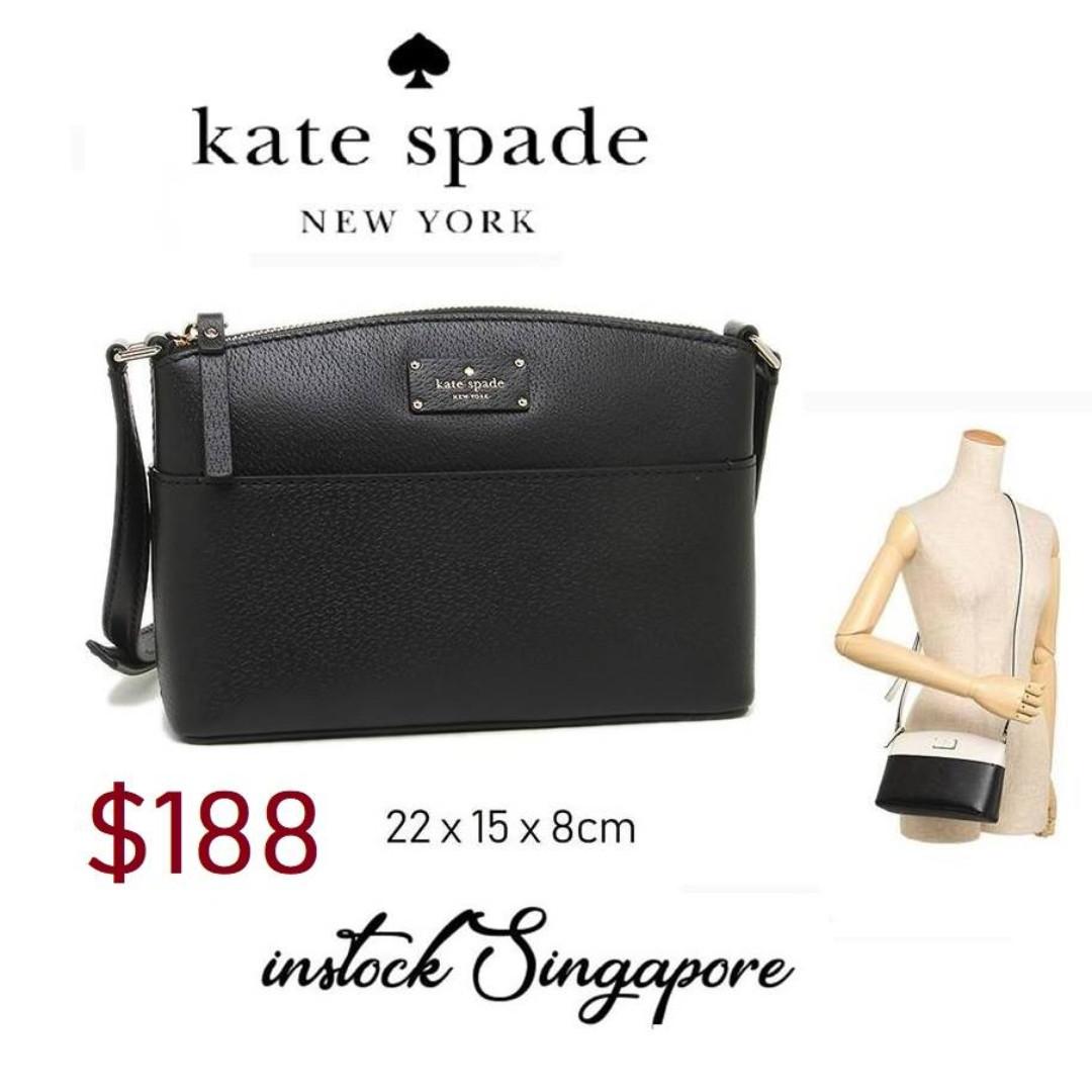 b5c1036b6 READY STOCK authentic new Kate Spade Grove Street Millie Crossbody ...