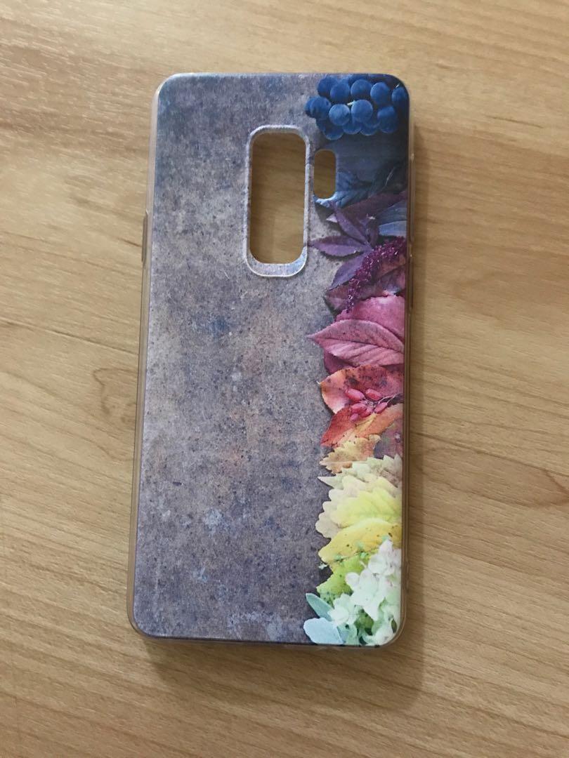 Samsung galaxy S9 plus / S9+ case