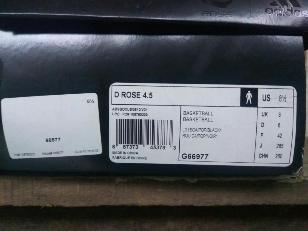 baace6652f61 Sepatu Basket Adidas