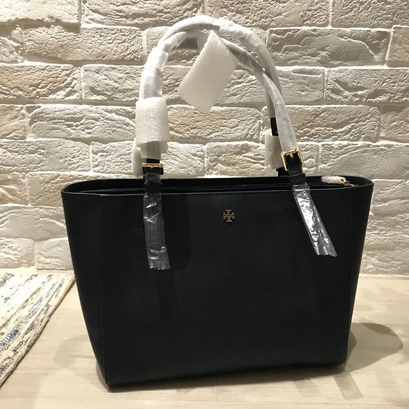 0a01f513fea Tory Burch York Small Buckle Tote