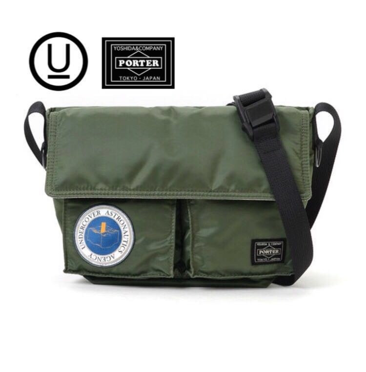 Undercover X Porter [ Limited ]