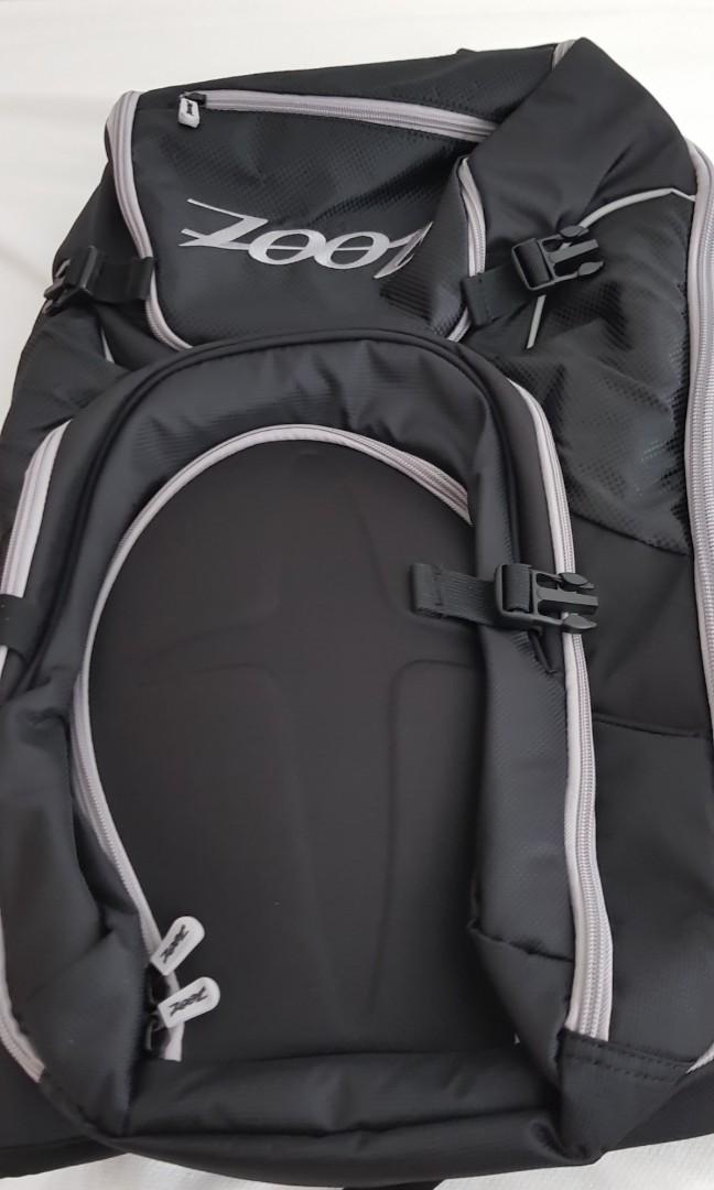 a3abe406b Zoot Triathlon transition bag