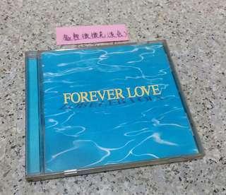 ( CD )FOREVER LOVE