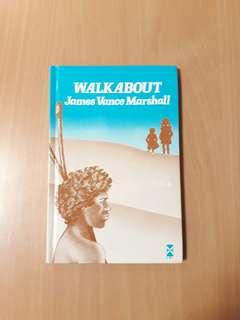 Walkabout James Vance Marshall
