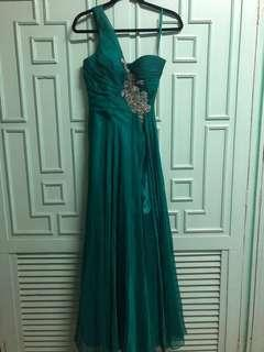 Preloved Gown