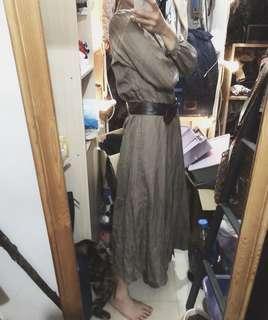 長身裙in613