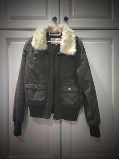 COLZA Army Jacket