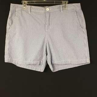 COOL Women Stripes Short