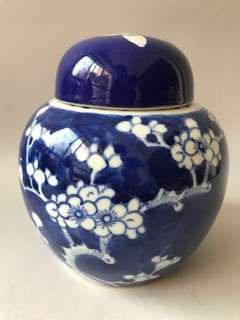 🚚 冰梅罐 Prunus Ginger Jar