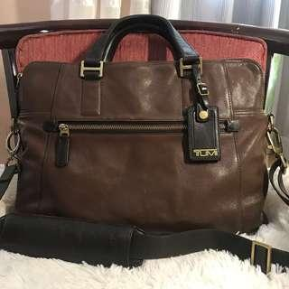 Tumi Beacon Hill Laptop Bag