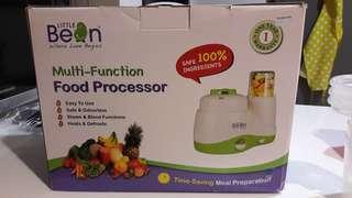 Little Bean Baby Food Processor