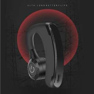 Wireless Bluetooth Earphone Headset Noise Cancelling