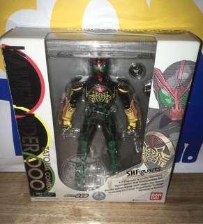 🎉 行版 BANDAI SHF 幪面超人 Kamen Rider OOO 1⃣️款(SHF 真骨彫 SIC 匠魂 RAH 極魂 RMW 名將 ONE PIECE 海賊王 XPLUS 龍珠 大蛋 DWC 超合金魂 Kubrick Bearbrick POP EXQ SDX)