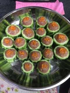 煮飯姨姨(日薪/月薪)