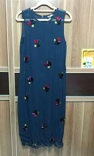 DKNY Elegant Party Dress