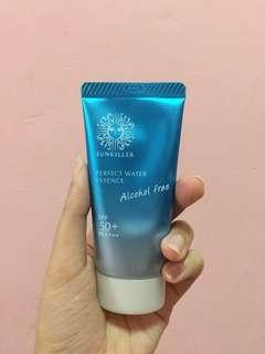 Sunkiller Perfect Water Essence SPF50+