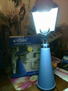 Lampu Meja Belajar