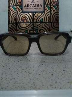 kacamata Enicar Djermany
