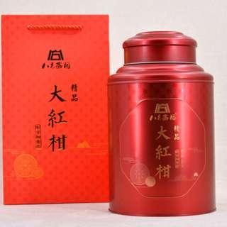 八方茶園大紅柑500克精品禮盒裝2016