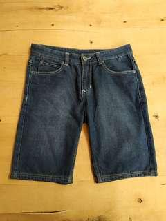 FILA shortpants jeans