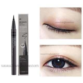 The Face Shop, Ink Graffi Brush Pen Liner