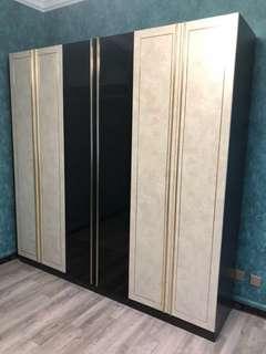 👍no:be8 高檔衣櫃訂造Luxury wardrobe