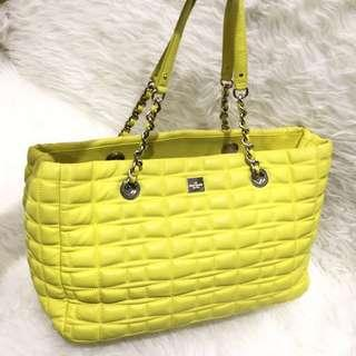 Kate Spade Quilted Bow Original